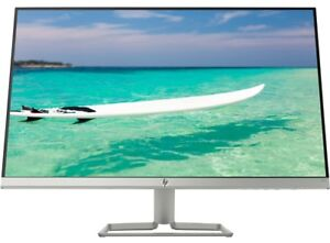 HP 27f 27-inch Display IPS LED MONITOR 27""