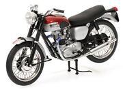 Triumph Motorcycle Diecast