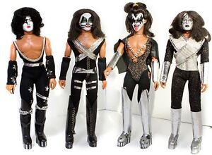 Looking for 70's Kiss dolls