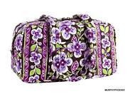 Vera Bradley 100 Handbag NWT