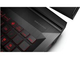 """Gamming laptop HP OMEN 15"""" i5"""