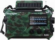 Kaito Voyager