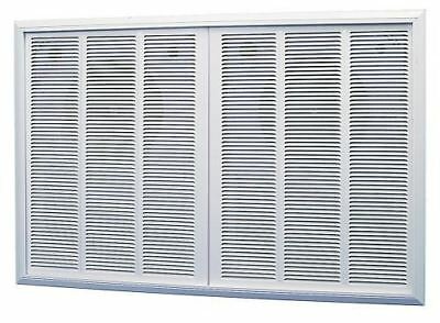 240/208V Commercial Fan-Forced 16378/12283 BTUs Heater - White
