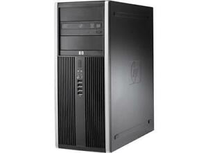 HP Compaq Elite 8300 - Intel Core i5-3570 (3rd Gen)/ 3.4 GHz/ Quad core/ 4GB/ 500 GB HDD desktop with store warranty