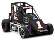 Sammy Swindell Diecast