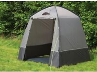 Outdoor revolutions outhouse utility tent