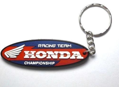 Honda Shadow Motorcycle Keychain