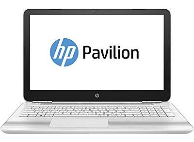 "HP 15.6"" Touch-Screen Laptop i5 2.3GHz 6GB 1TB Windows 10 (PV15AU091NR)"