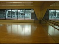 Fitness/Yoga/Dance Studio Available in Brixton, Close to Station