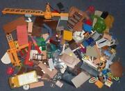 Playmobil Reste