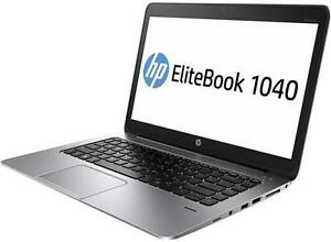 HP EliteBook Folio (1040 G2) - Laptop
