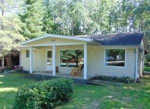 Cottage - Madge Lake, SK