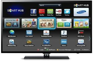Looking for smart tv