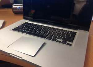 MacBook Keyboard / Trackpad/ Battery / Screen REPAIR for a CHEAPER PRICE! Call us now!!
