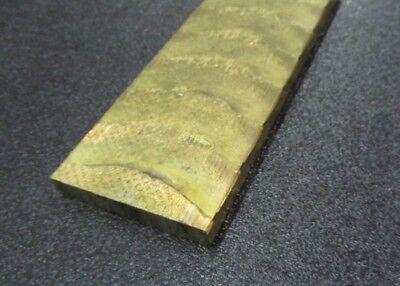 954 Bronze Oversize Flat Bar 14 Thick X 2 Wide X 72.0 Length