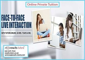 A-Level Physics/A-Level Maths Tutor PGCE - Online One to One Classroom Tuition For Any UK Student