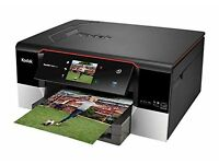 Kodak Hero 7.1 Inkjet Printer Scanner Copier 3in1