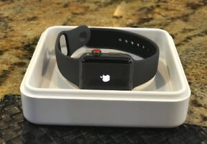 Apple Watch Edition 42MM (Limited Edition Ceramic) Brand New