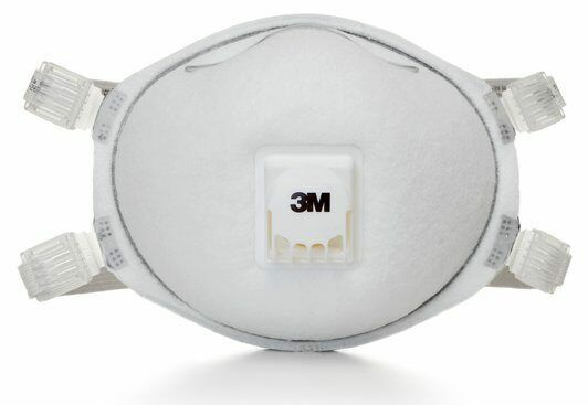 1 EACH – 3M 8212 N95 Particulate Welding Respirator With Faceseal EXP. Date 2023 Business & Industrial