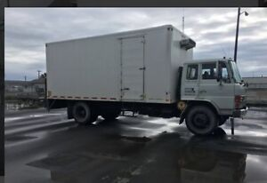 1988 Other Other Hino Other