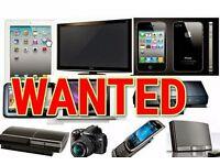 *WANTED* IPHONE 7 PLUS 6S 6 5S SE IPAD PRO MINI AIR MACBOOK IMAC S7 EDGE S6 ETC BROKEN CRACKED LCD