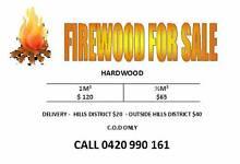 Hardwood Firewood Kenthurst The Hills District Preview