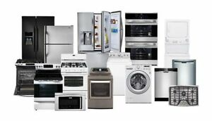 Unwanted Appliances, Scrap Metal & Electronics Removed