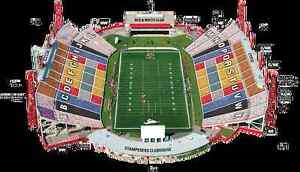 Calgary Stampeders vs Montreal Alouettes Tickets - Oct. 15