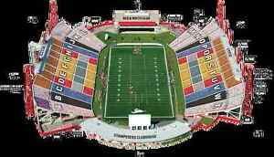 Calgary Stampeders vs Hamilton Tiger-Cats Tickets - August 28