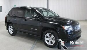 2013 Jeep Compass North Heated Seats Remote Start Keyless Entry