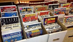 COMIC BOOK SALE --- NOW  40% OFF ! Cornwall Ontario image 7