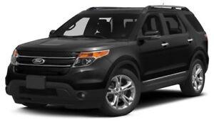 2014 Ford Explorer Limited LOADED. ADAPTIVE CRUISE. NAV.