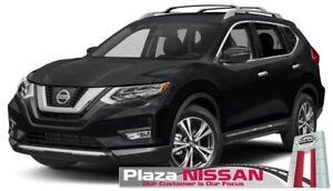2018 Nissan Rogue SL w/ProPILOT Assist