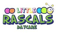 Little Rascals Daycare in Langford FT spot avail