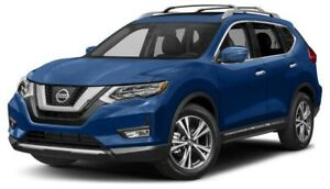 2018 Nissan Rogue SL Adaptive Cruse Control|Bluetooth|Leather...