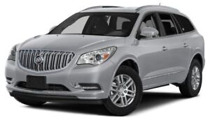 2014 Buick Enclave Leather 1 OWNER, ACCIDENT FREE