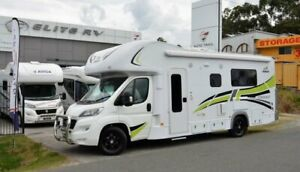 2017 Jayco Conquest with Large Slide Out Burleigh Heads Gold Coast South Preview