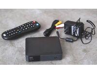 WDTV streaming box