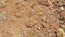 Free Clean clay soil in tarneit area Good 4 backfill only Mount Cottrell Melton Area Preview