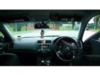HONDA ACCORD 2.2 DIESEL 10 MONTH MOT DRIVES LIKE NEW....