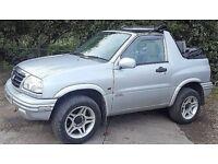 Suzuki Grand Vitara SPORT 16V (silver) 2004