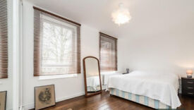 Fantastic, large double bedroom in Shepherds Bush all bills included £935 per month