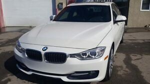 BMW 3 Series 328d DIESEL, xDrive ,M package 2014