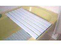 Bath seat/ bath board/ bath bench
