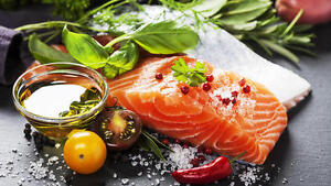 Looking for a certified nutritionist and a chef