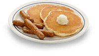 Shrove Tuesday Pancake Supper - SUPPER IS ON!!!