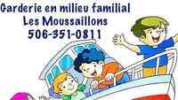 Milieu familial Grand-Barachois