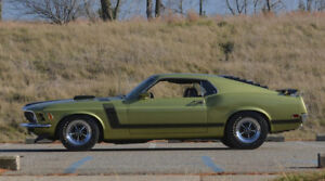 looking for 1969 1970 for mustang fastback