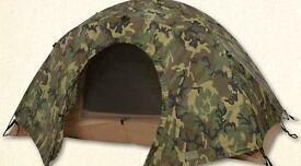 Diamond Brand 2 Man USA Marine Combat Tent