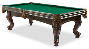 POOL TABLES  CLEARANCE SALE  &  SHUFFLEBOARDS , BARS,... Belleville Belleville Area image 6